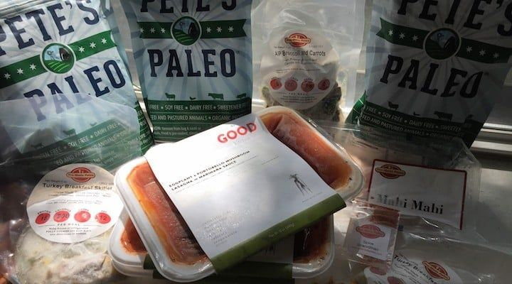 This is an updated version of our popular Gain Time with Paleo Meal Delivery Servicesarticle. We've includednew companies offering nationwide Paleo delivery Do you sometimes find it challenging to find time to make Paleo compliant meals? Do you wish you had more time for friends and family without sacrificing the health gains you've made cutting …