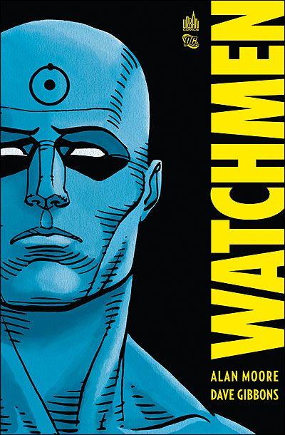 Watchmen, les gardiens - broché - Fnac.com - Watchmen - Dave Gibbons, Alan Moore - Livre
