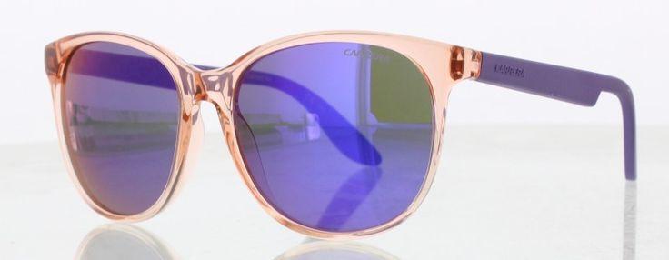 Lunette de soleil CARRERA CARRERA-5001 B7Y TE femme - prix 83€ - KelOptic