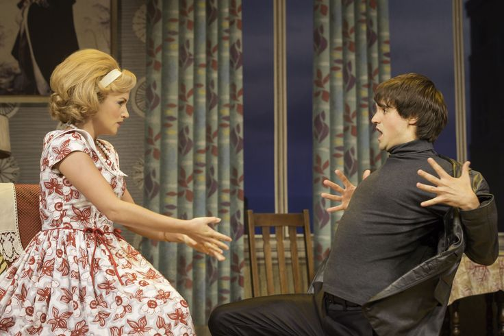 'A glorious celebration of British comedy' - One Man Two Guvnors