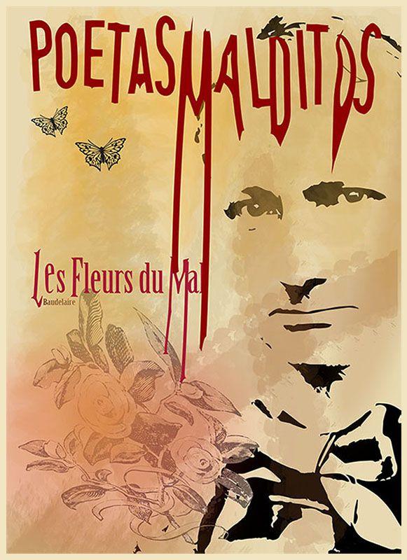 http://www.maison-artist.com/posters-originales/baudelaire