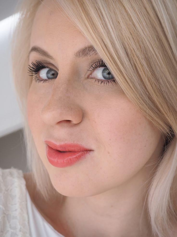 OSTOLAKOSSA: Kesän meikkilookkini: Sothys Escale Estivale