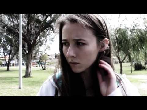 Social Anxiety- Bloopers Included - YouTube- short film by Ashleigh Hunter