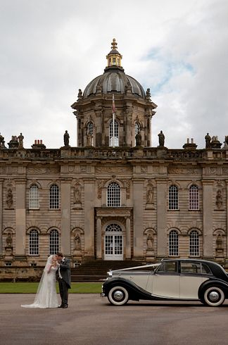 The 23 Most Spectacular Places To Get Married In The UK