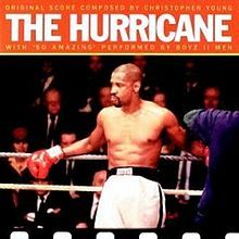 the hurricane movie cover | The Hurricane (1999 film) - Wikipedia, the free encyclopedia