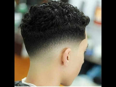 17 mejores ideas sobre degradado pelo hombre en pinterest On corte fade