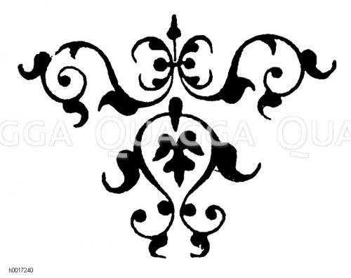 motif Designs Patterns | Bildagentur für historische Illustrationen