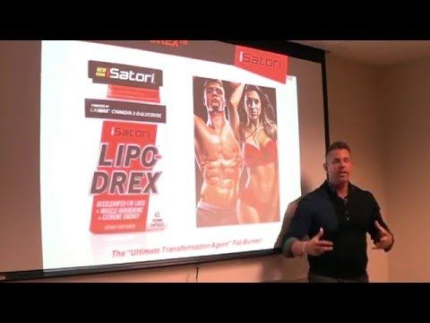 All NEW LIPO-DREX with C3G - The Nutrient Partitioning Thermogenic Fat Burner |  by iSatori - http://www.sportsnutritionshack.com/fat-burners-thermogenics/all-new-lipo-drex-with-c3g-the-nutrient-partitioning-thermogenic-fat-burner-by-isatori/