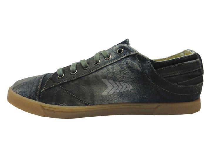 Calzado In2Go - Ref: Ind Wax. Tipo ten. - Montado en Calzado Masculino - Acabado Unisex. Disponible en tallas  Masculino del 37 al 42. y Femenino del 34 al 40.
