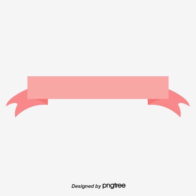 Sencillo Lazo Rosa Pink Ribbon Conciso Tags Banner Png Y Psd Para Descargar Gratis Pngtree Lazo Rosa Png Decoraciones Para Trabajos
