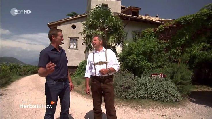 Norbert  & Alexander Rier  -  Vater und sohn..