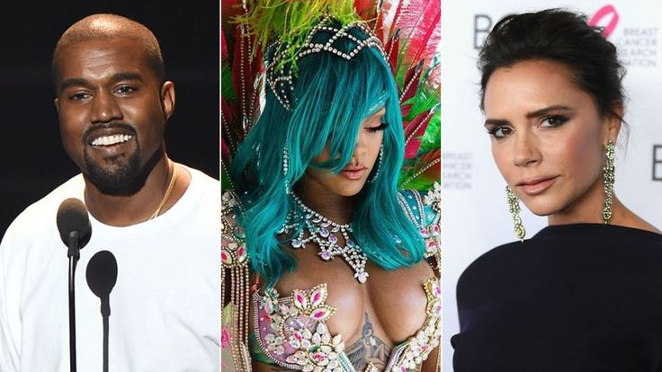 The pop stars who have conquered the fashion world - BBC News http://www.bbc.co.uk/news/entertainment-arts-40339911?utm_campaign=crowdfire&utm_content=crowdfire&utm_medium=social&utm_source=pinterest
