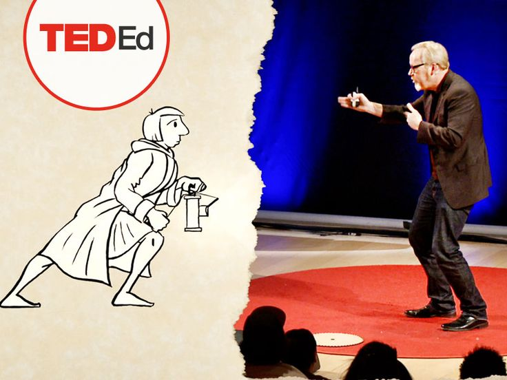 How simple ideas lead to scientific discoveries  Adam Savage walks through two spectacular examples of profound scientific discoveries that came from simple, creative methods anyone could have followed -- Eratosthenes' calculation of the Earth's circumference around 200 BC and Hippolyte Fizeau's measurement of the speed of light in 1849. Find more TED-Ed videos on our new YouTube channel: youtube.com/TEDEd.