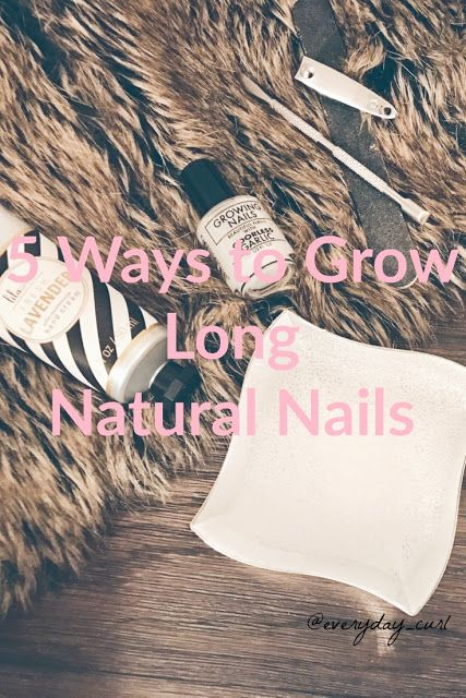healthy finger nails getting finger nails to grow 5 ways to grow long nails natural finger nails natural nails