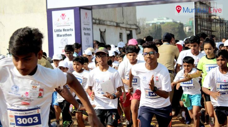 Run for a healthy life