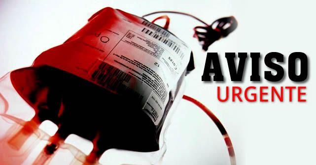 Se solicitan 3 unidades de sangre O- para la Sra. Violeta Benabib Herrera - Boletines Comunitarios, Comunidad, Ticker - Diario Judío México
