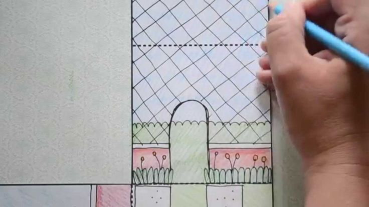 The Pop Up Garden A Fun Tutorial To Create Your Own