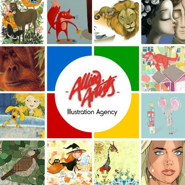 Allied Artists (@Allied_Artists) | Twitter