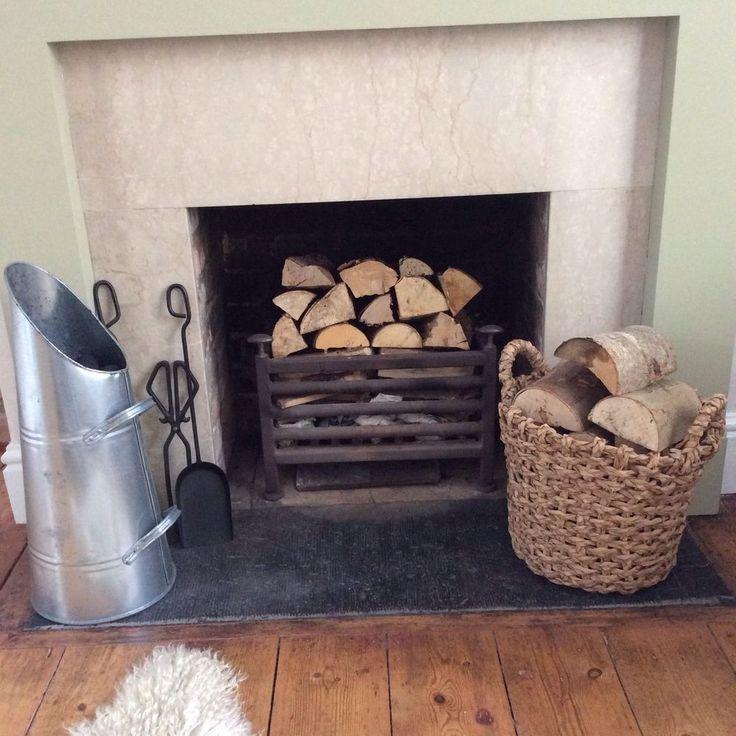 Best 20+ Fireplace grate ideas on Pinterest | Brick fireplace ...