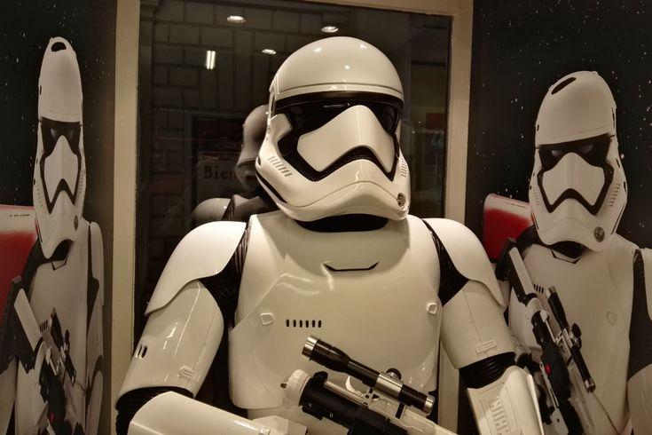 JouéClub ouvre à Paris une boutique dédiée à Star Wars [En images]
