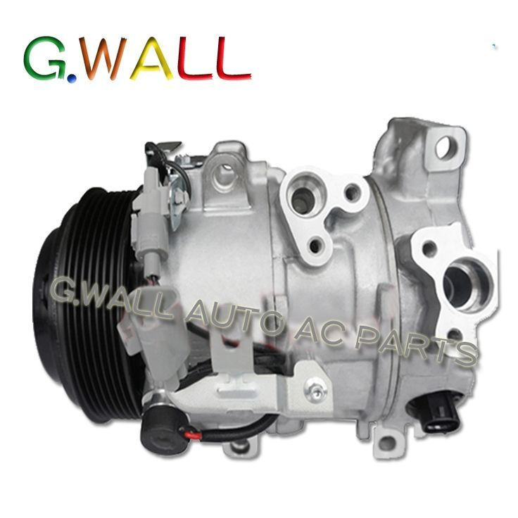 Cool Toyota - 2017 167.4$  Buy here - 6SBU16C Air Conditioning Compressor for Car Toyota Camry V6 3... Check more at http://24car.gq/my-desires/toyota-2017-167-4-buy-here-6sbu16c-air-conditioning-compressor-for-car-toyota-camry-v6-3/