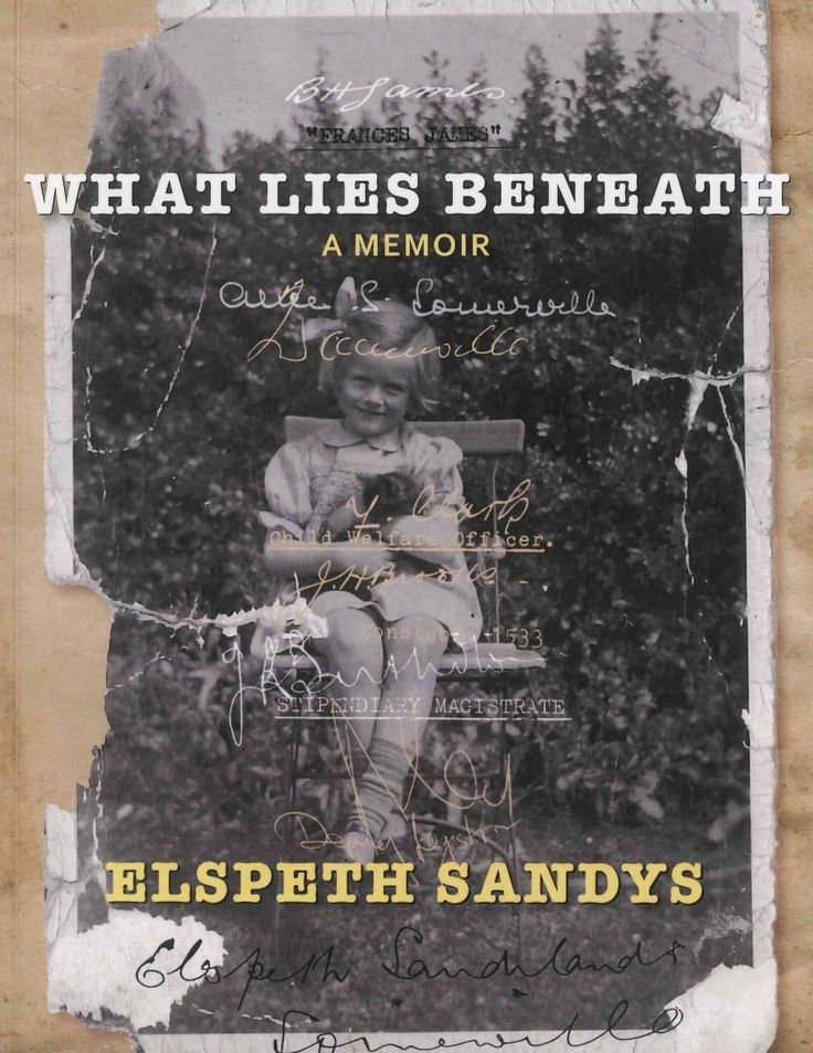 Writer Elspeth Sandys was born during the Second World War, the result of a brief encounter between two people who would never meet again. The first nine months of her life were spent in the Truby King Karitane Hospital in Dunedin, where she was known by her birth name, Frances Hilton James. Check this out on our website! www.nationwidebooks.co.nz