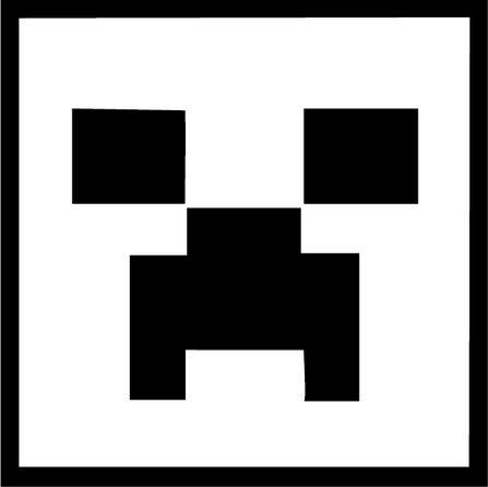 Minecraft Creeper | The Craft Chop