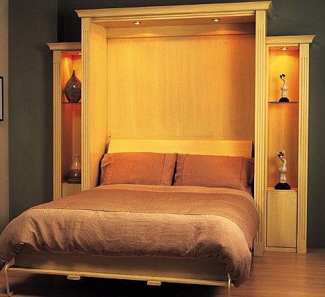 Best 25 folding bed ikea ideas on pinterest fold away for Murphy bed plans ikea