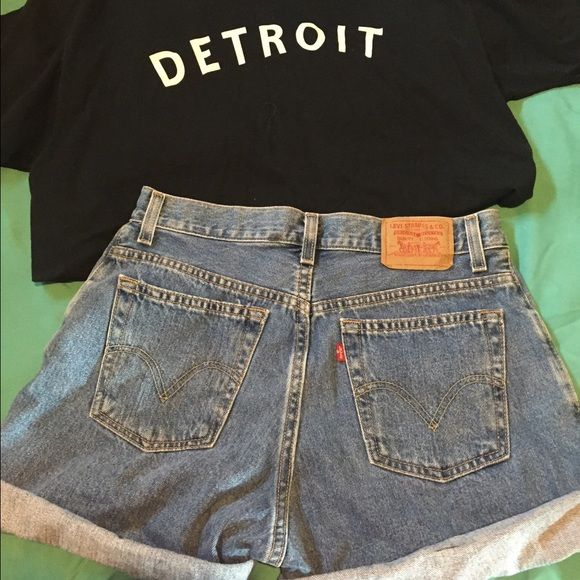 Vintage Levi's Vintage denim Levi's Levi's Jeans
