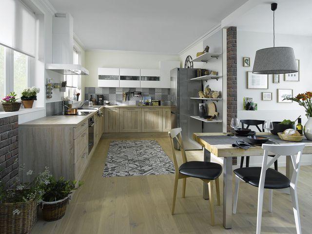 Cuisine : les tendances aménagement et déco - Côté Maison