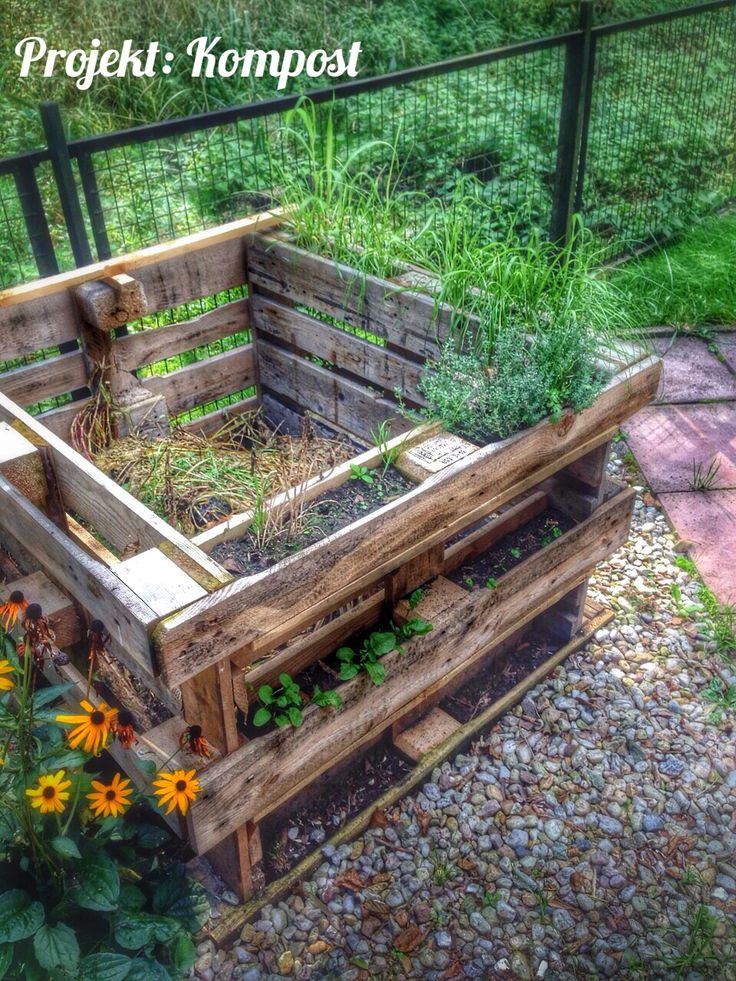 Projekt: Kompost                                                                                                                                                                                 Mehr
