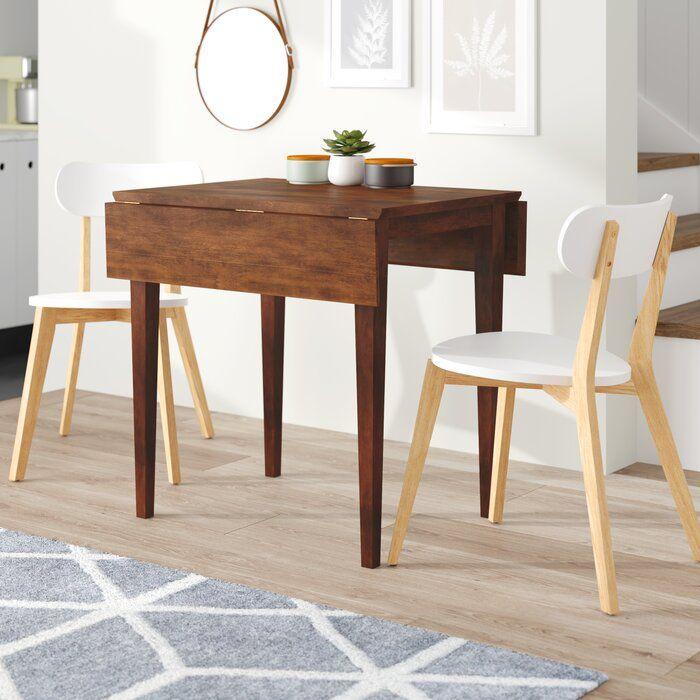 Extendable Dining Table In 2020 Extendable Dining Table Wooden