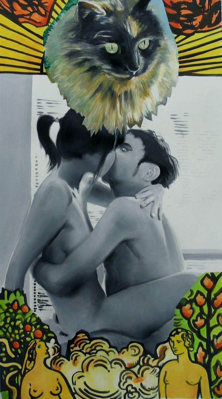 Diego Gravinese...   Kai Fine Art
