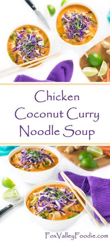 coconut curry noodle soup travelers noodles curry noodle noodle soups ...