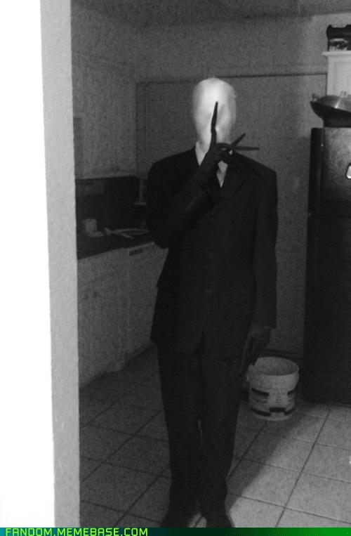 slender halloween outfitshalloween - Halloween Costume Slender Man