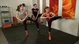 Total Body 10 Minute Workout Video w/Holly Perkins - Fit Sugar