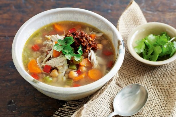 ... Soups for Shabbat on Pinterest | Stew, Coconut chicken and Kale