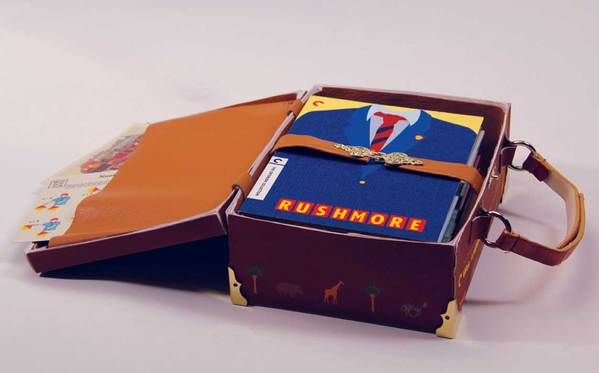 Wes Anderson Special Edition DVDs on Behance