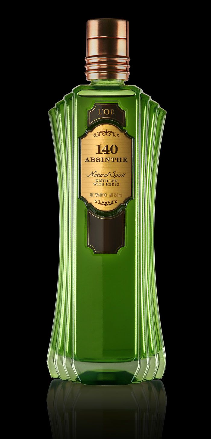 """absinthe- this doesn't really qualify as an """"antique medicine"""" I know, but I'll never see a bottle of it so I thought it'd fit into this category."""