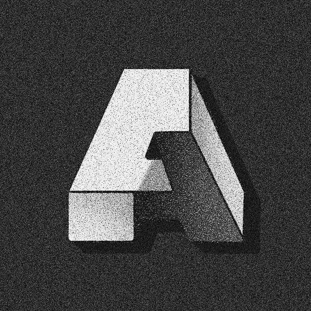 @birgitpalma Birgit | #36days_A | Pinterest | Typography, Typography design and Typography letters