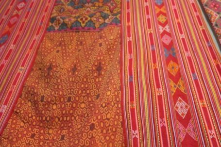 30 Images of Textiles from Around the World   EcoSalon   Conscious Culture and Fashion