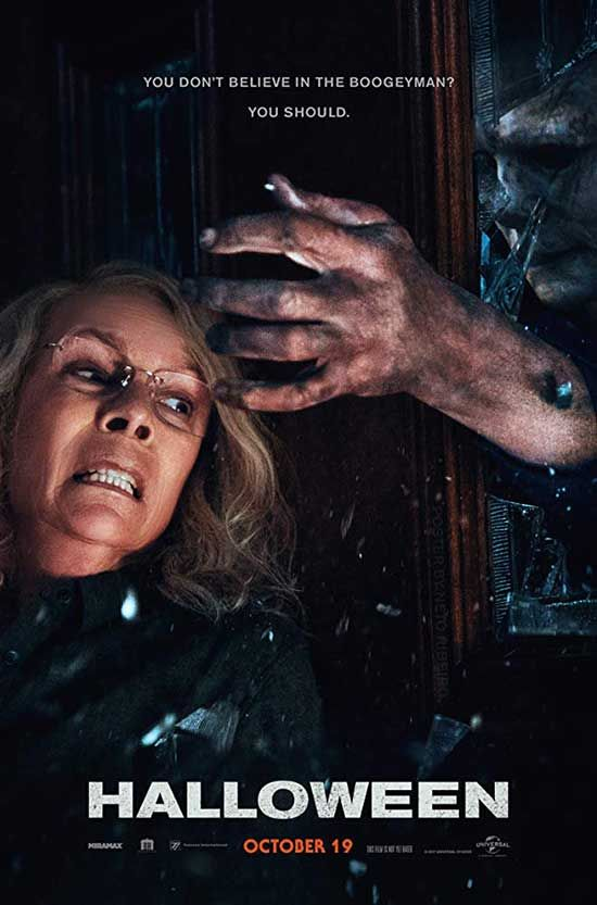 Film Review Halloween 2018 Film Reviews Pinterest Horror