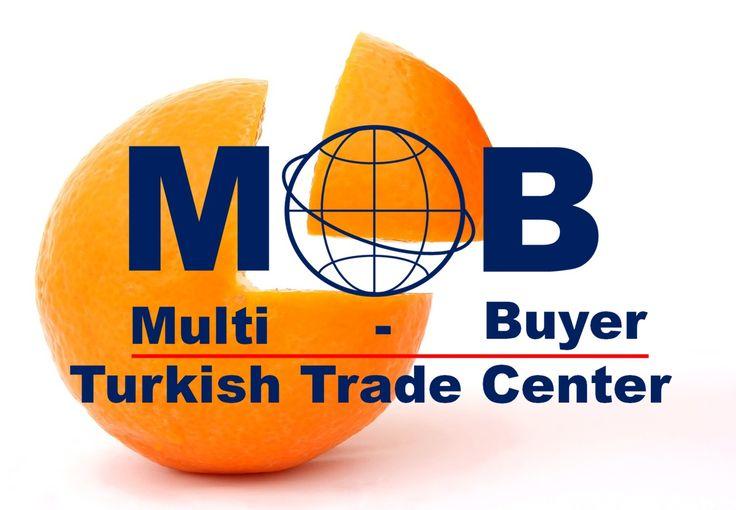 """Almanya'nın Bremen şehrinde organize etmekte olduğu """"Turkish Trade Center"""" (Türk Ticaret Merkezi) aracılığı ile Türk gıda ve içecek üreticilerimiz ve tüccarlarımızın sadece Almanya'ya değil, Almanya üzerinden tüm Avrupa Birliği ve dünya pazarlarına açılmalarına olanak sağlamaktadır. Ayrıntılı bilgi için: Erdem ÇELİK 0532 392 03 14 / 0544 890 61 56 e.celik@multi-buyer.com www.multi-buyer.com"""