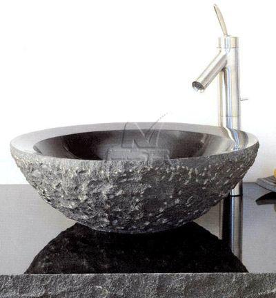 Bathroom sink, stone sink, granite sink, granite sink, bathroom sink