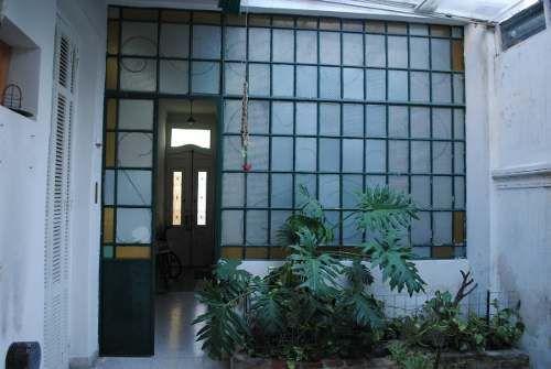 cerramientos de hierro con vidrio repartido - Buscar con Google