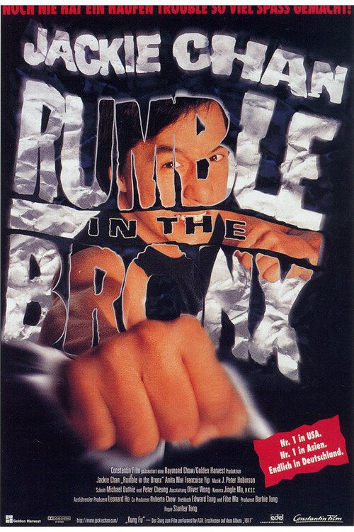 Rumble in the Bronx 1995 full Movie HD Free Download DVDrip