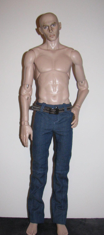 Skinny jeans for aGatti men by NatZayShop on Etsy