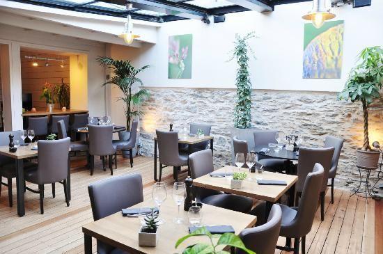 l'u.ni: le restaurant INCONTOURNABLE quand on est à Nantes!