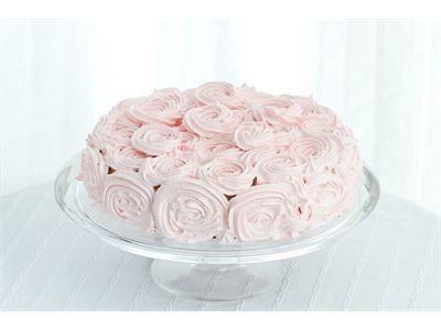 Sefiiritort. Meringue cake. By Pille @ Nami-Nami