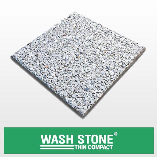 LINEA DE BALDOSONES DE PIEDRA LAVADA  WASH STONE es la línea de mayor relieve; su cara visible es piedra partida o canto…